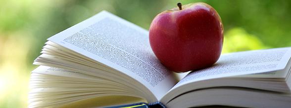 OBRÁZEK : jablko_a_kniha.jpg